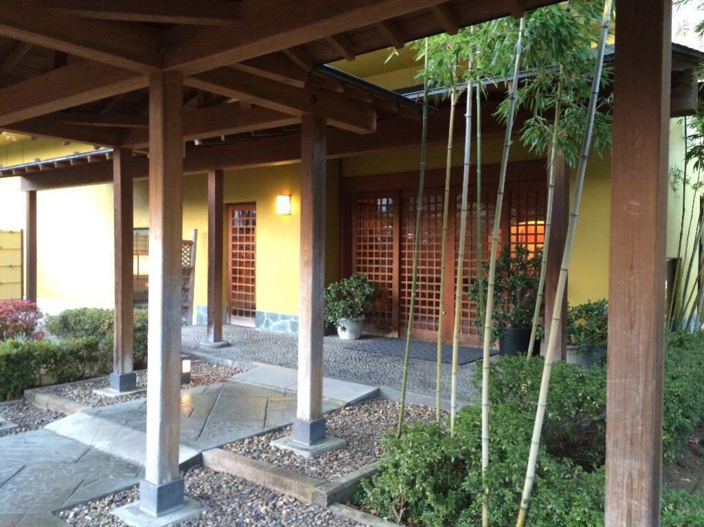 福島温泉旅館1