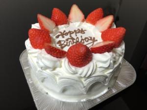 201501015誕生日ケーキ2